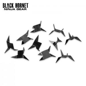 Black Hornet Caltrop Tashibishi 10 Pack