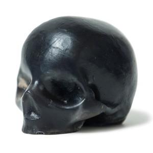 Skull Bar Soap