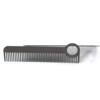 STEEL UNISEX TACTICAL COMB